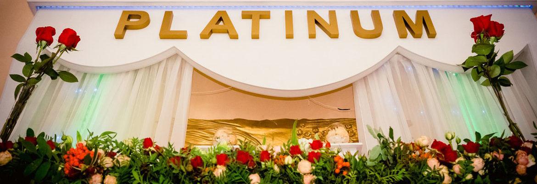 Ресторан «Platinum»